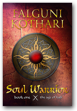 Soul Warrior: The Age of Kali